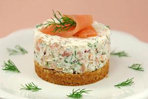 cheesecake-saumon