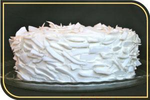 Gâteau Iceberg