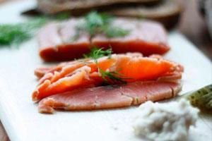 saumon-aneth