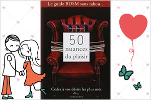 50 Nuances